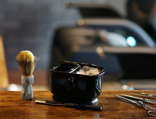 Barber(バーバー)と美容室の違い